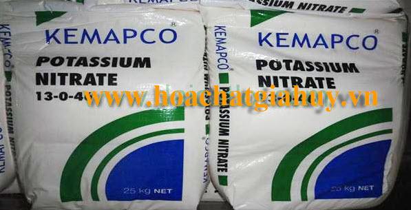 KNO3 - Kali Nitrate (Potassium Nitrate)