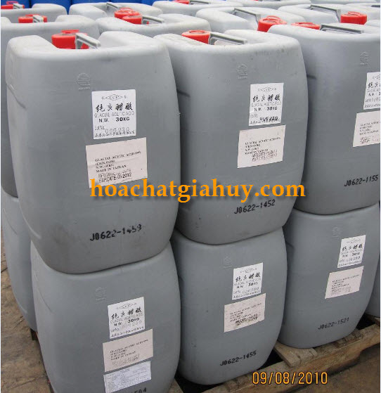 Axit Acetic - CH3COOH (Đài Loan)