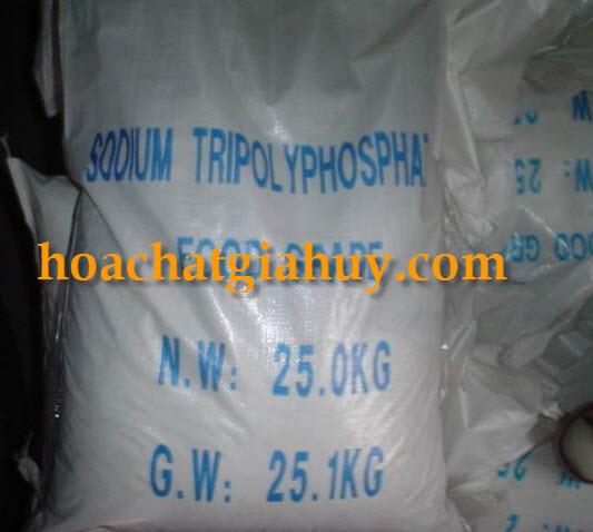 STPP - Sodium Tripoly Phosphate