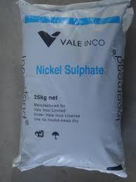 NiSO4 - Nikel sulphateư