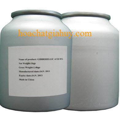 GA3 - acid Gibberellic