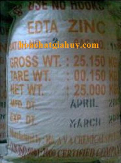 EDTA-Zn 15%