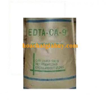 EDTA-Ca 9% - Edetate Calcium Disodium