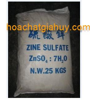 ZnSO4.7H2O - Zinc Sulpate hepta20%