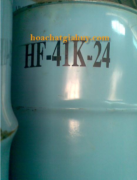 Polyurethane (Polyol HF-41K/24)
