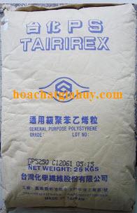 Hạt Nhựa PS - 5250-Tairirex