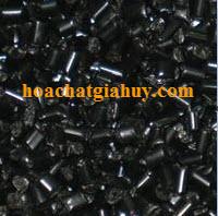 Hạt nhựa PP đen